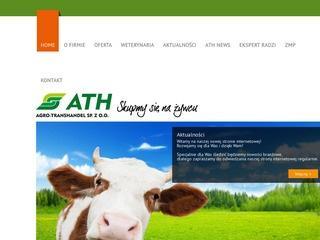 agrotranshandel.pl – owce na sprzedaż