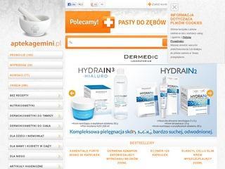 Litozin – internetowa apteka Gemini