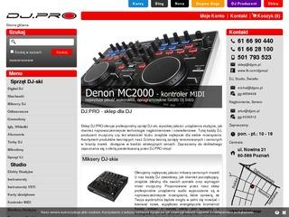 W ofercie sklepu online: nowoczesny powermixer