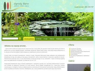 Projektowanie ogrodów: oferta dla Wielkopolski